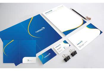 desain kartu nama travel agent sribu desain kartu nama kop surat stationery design for