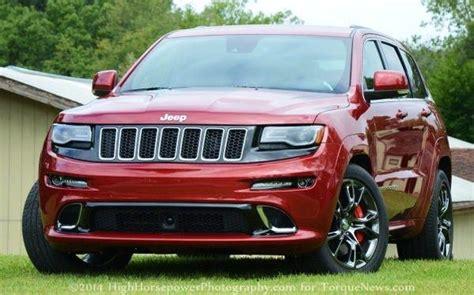 Jeep Grand Srt8 2016 2016 Jeep Grand Srt8 Hellcat Price Release Date