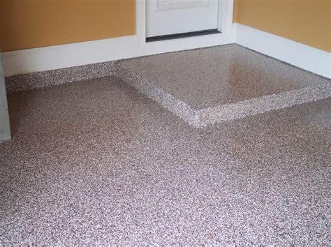 Non Epoxy Garage Floor Paint home www pourafloor