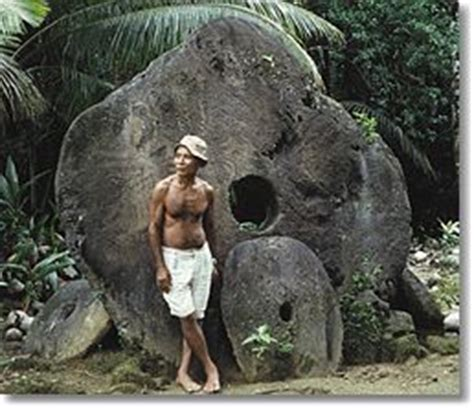 Change Fee United by An Example Of Yap Island Stone Money To Be Auctioned