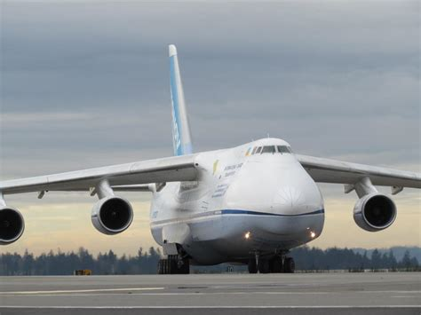 as ports struggle air cargo booms at sea tac kuow news and information