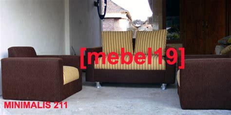 Sofa Minimalis 211 New Obama jual sofa surabaya sofa murah surabaya