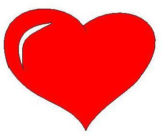 cuore clipart clipart cuore 4you gratis