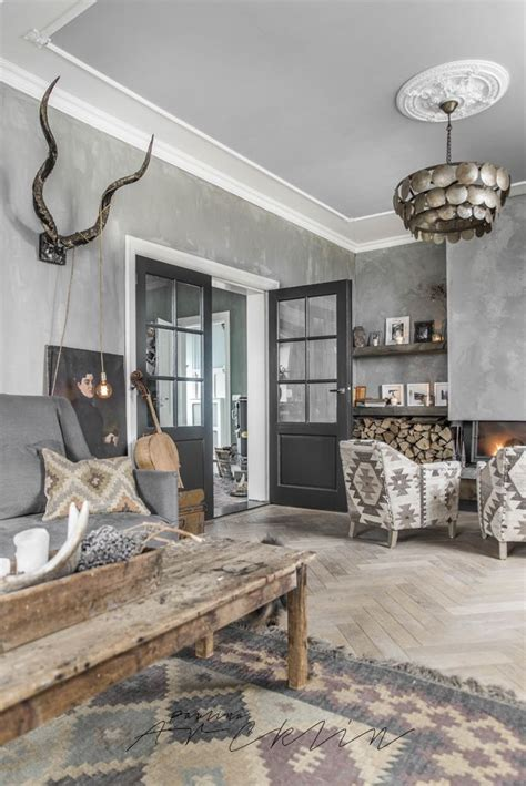 Kronleuchter Deco by 17 Best Ideas About Rustic Living Rooms On