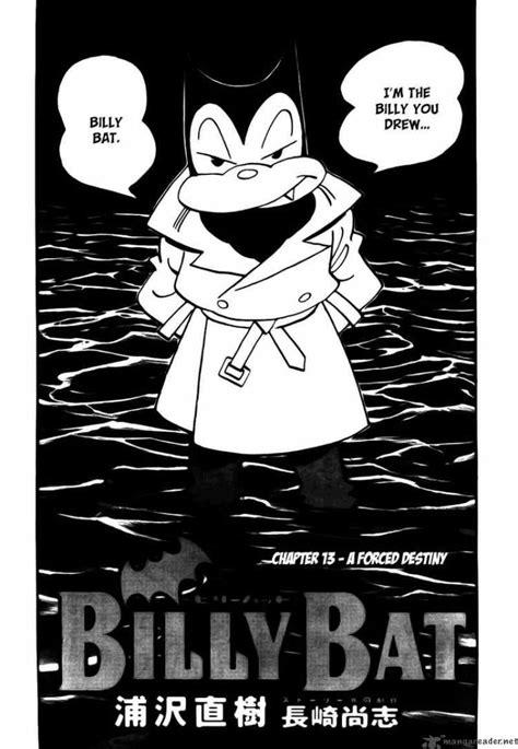 billy bat billy bat 13 read billy bat 13 page 2