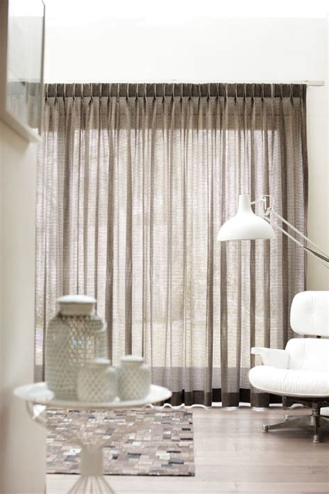 sheer taupe curtains taupe sheer curtains kobe s maroa collection online winkel webshop meubelstof kobe gt mystic