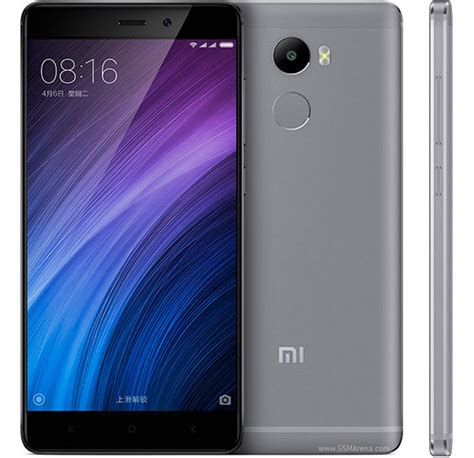 Hp Xiaomi Gsmarena xiaomi redmi 4 china pictures official photos