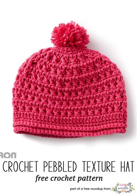 crochet kids crochet winter hats roundup crochet caps crochet