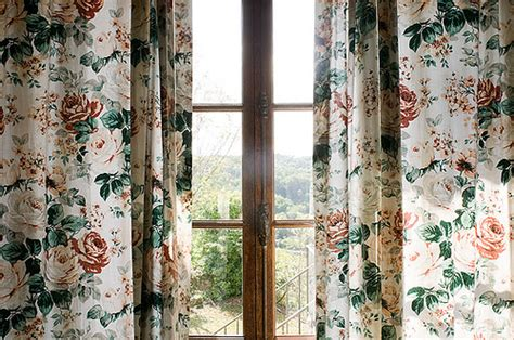 indie curtains curtain flowers indie photography vintage image