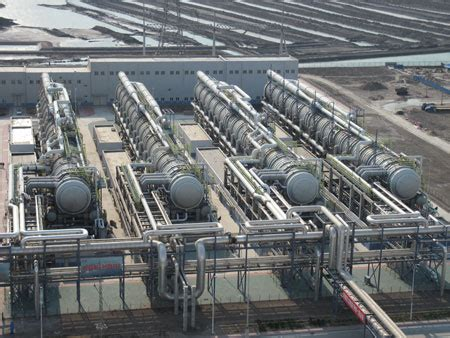 design of multi effect distillation seawater desalination a promise for china s future