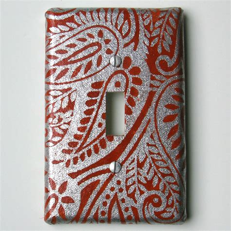Decorative Switch Covers by Decorative Light Switch Covers Light Switch Plate Cover