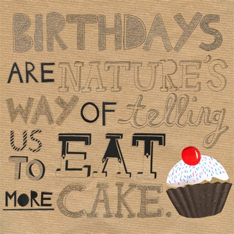 Happy Birthday Cake Images With Quotes Illustration Rally Typography Happy Birthday No 1