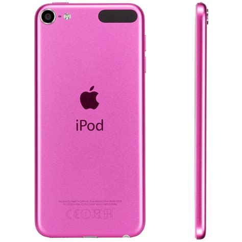 Apple Ipod Touch 6 32gb Pink apple ipod touch 6 32gb pink price in pakistan