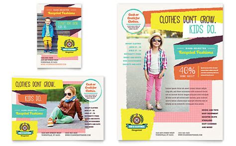 print ad templates indesign illustrator publisher word