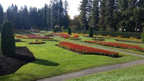 Manito Park And Botanical Gardens Lovely Plants In The Gaiser Conservatory Picture Of Manito Park Spokane Tripadvisor