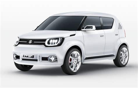 maruti suzuki new car launch maruti suzuki s new compact cars showcased at geneva