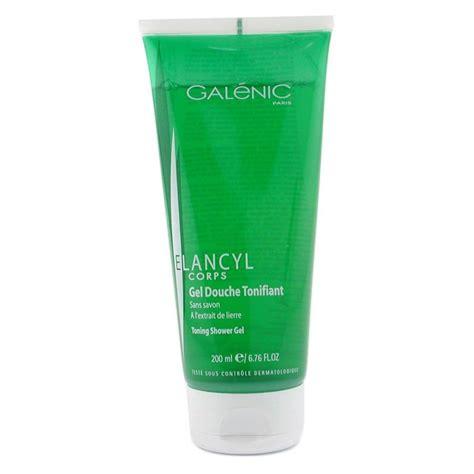 Toning Shower Gel by Galenic Elancyl Toning Shower Gel Fresh