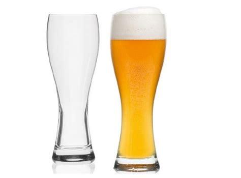 bicchieri birra shop bicchiere birra vetro weizen lt 0 5 casalinghi shop