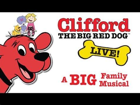 clifford the big tv show clifford the big tv series