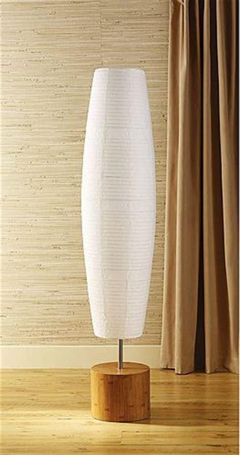 Soft and elegant Tae floor lamp