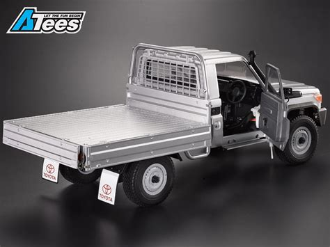 truck bed cls killerbody toyota pick up land cruiser 70 seite 27