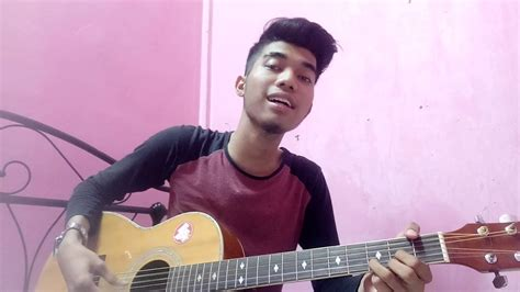 download mp3 free irfan haris pesan irfan haris pesan acoustic cover by syed faisal youtube