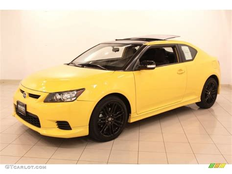 scion yellow 28 images pictures gtechniq makeover 2012