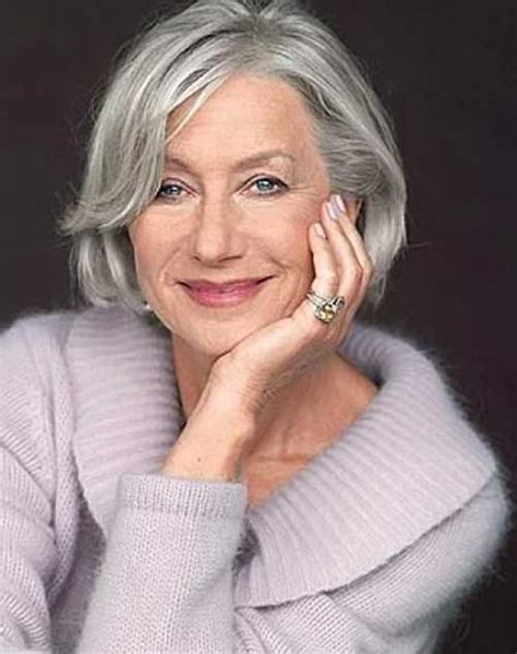 grey hair styles for 50 20 short hair styles for women over 50 short hairstyles
