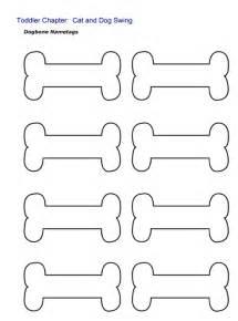 bone template best photos of bone printables free printable