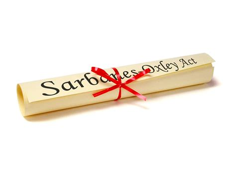 Section 404 Of The Sarbanes Oxley Act by Reviewing The Sarbanes Oxley Act The Best Practice