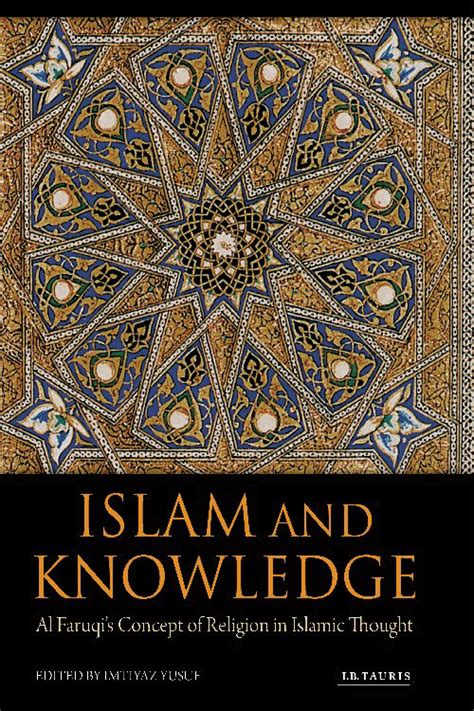 Islamic Thought An Introduction iiit uk home