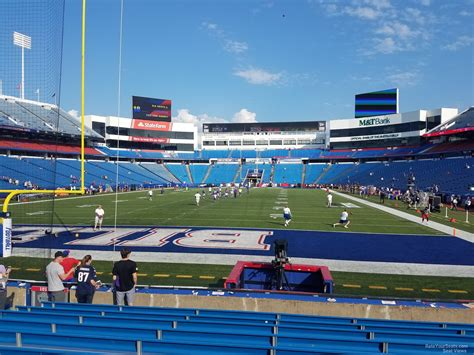 section 12 photography new era field section 143 rateyourseats com