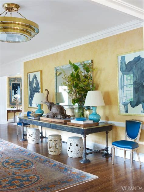 Bunny Williams Interiors by Interior Design By Bunny Williams Decorate Entry
