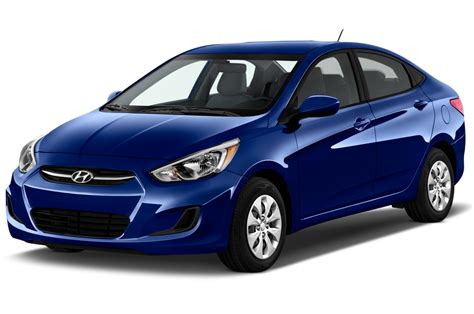 Accent Hyundai by 2016 Hyundai Accent Reviews And Rating Motor Trend