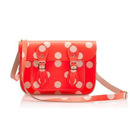 Bag Cambridge Satchel Polkadot 16 best bags for busy mums images on