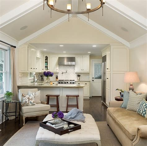 small kitchen living room ideas cocinas modernas estilos 2018 decorar hogar