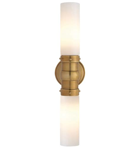 double light wall sconce 30 elegant bathroom lighting double sconce eyagci com