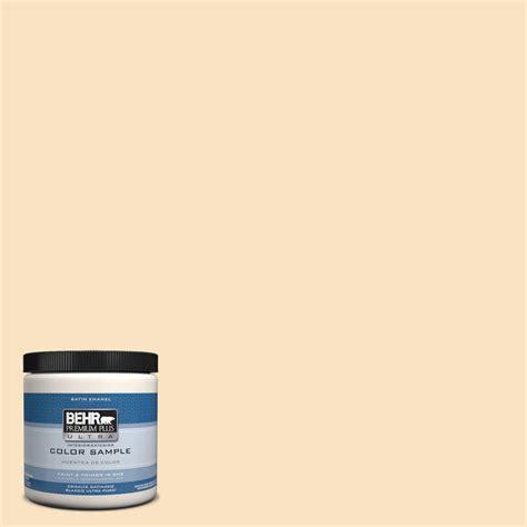 behr premium plus ultra exterior paint behr premium plus ultra 8 oz hdc ct 03 candlewick