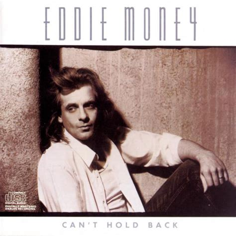 eddie money can t hold back 30th anniversary in the