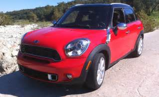 Mini Cooper All 4 Mini Cooper Countryman S All 4 Photos And Comments Www
