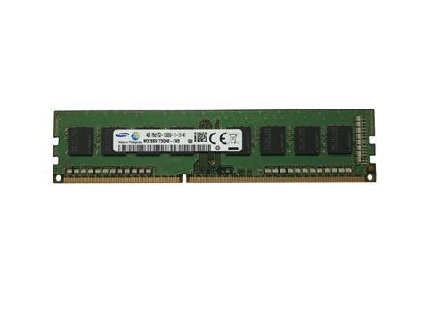 Ram 4gb Merk Samsung Samsung 4gb Ddr3 1600mhz Pc3 12800 Ram Geheugen Nl