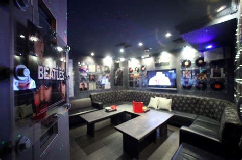 Karaoke Nyc Rooms by Karaoke Bar Design Hip Cool Karaoke Retail Experience Studios