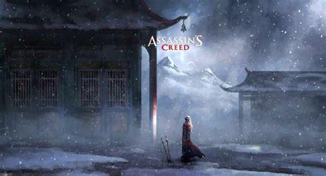 Kaset Assasin Creed sst bocoran assassin creed 4 mulai terlihat