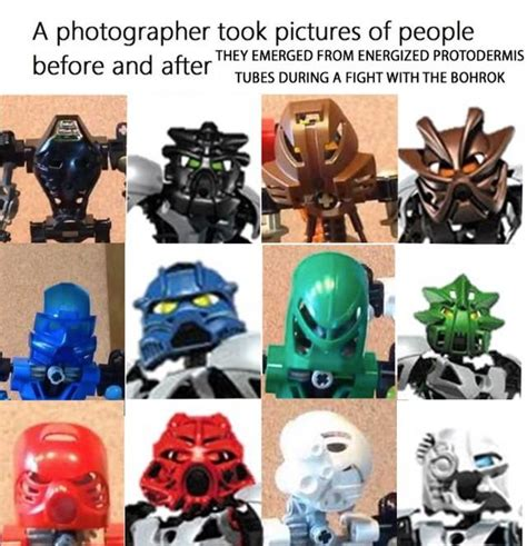 Bionicle Memes - bionicle memes are usually a good investment but how s