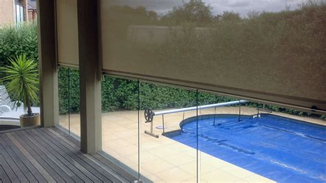 Canvas Awnings Melbourne by Canvas Awnings Melbourne Vistaweave Awnings Melbourne