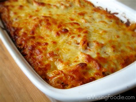 baked ziti i recipe dishmaps
