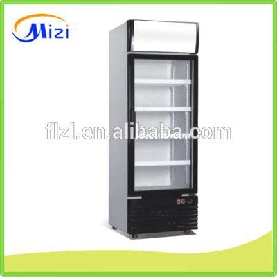 refrigerator freezer display display refrigerator upright showcase freezer buy