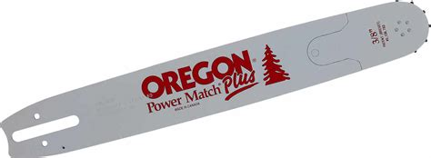 Plus Oregon by Oregon 174 Power Match Plus 174 Series Chain Saw Bar