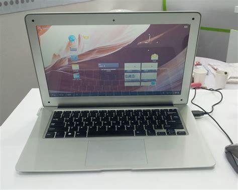 Macbook Air Clone clone do macbook air roda android e custa apenas r 300