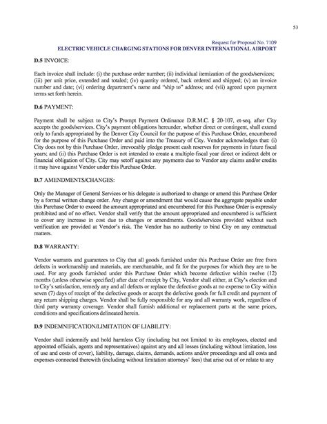 Demand Letter Warranty appendix b request for exle electric